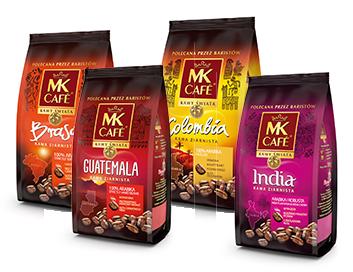 MK Cafe Beans