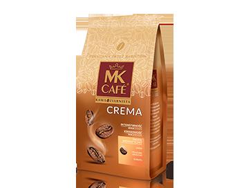MK Cafe Crema Beans
