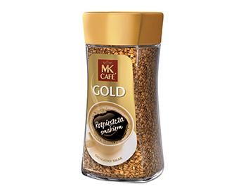 MK Cafe Gold Instant