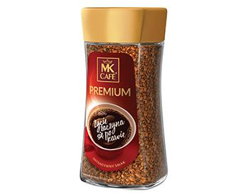 MK Cafe Premium Instant