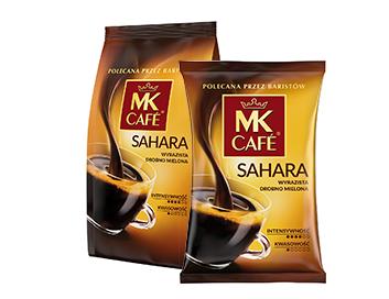 MK Cafe Sahara 100g