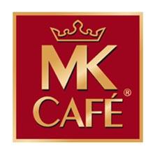 MK Cafe logo