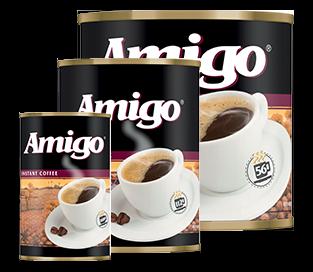 Amigo cutie 50/100/250/500gr