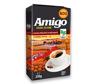 Amigo Roast & Ground 250gr