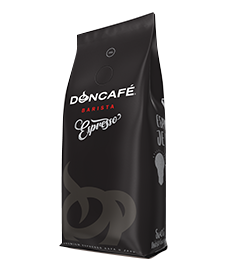 Doncafe Barista Espresso