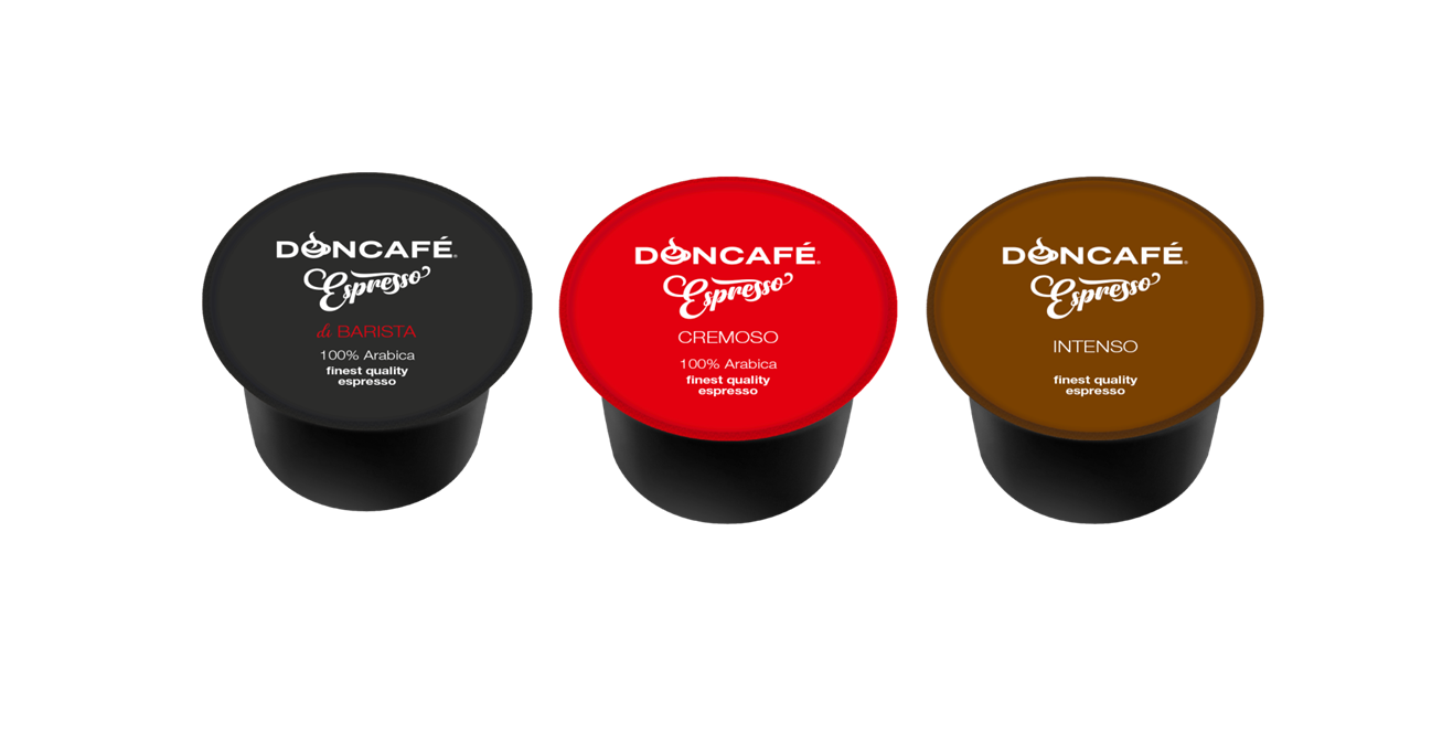 Doncafe Capsules