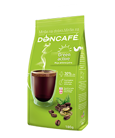 Doncafe Green Active
