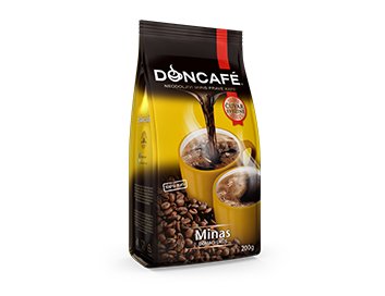 Doncafe Minas