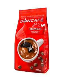 Doncafe Moment