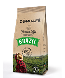 Doncafe Single Origin Brazil
