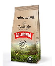 Doncafe Single Origin Columbia
