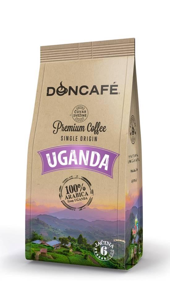 Doncafe Single Origin Uganda