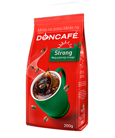 Doncafe Strong