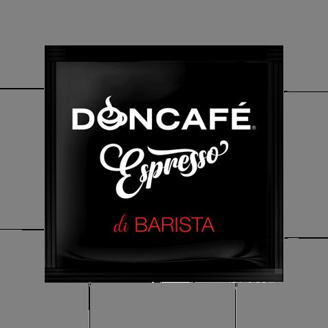 Doncafe diBarista cialda