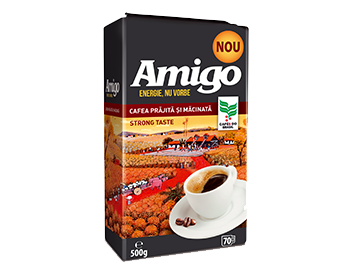 Amigo Roast & Ground 500gr