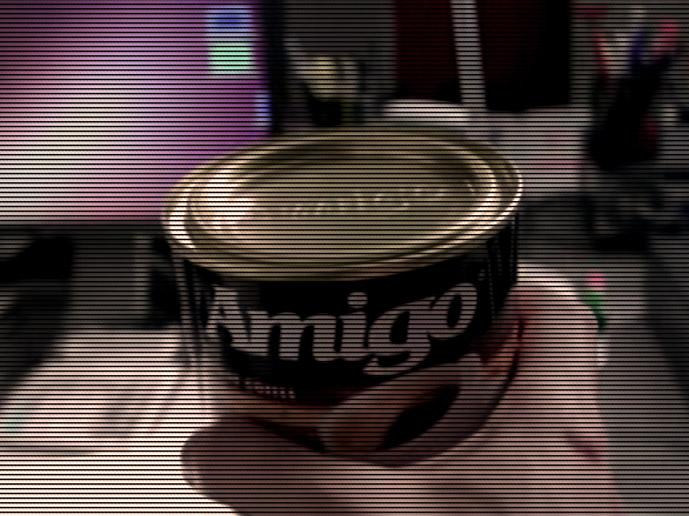 Amigo. ENERGIE, NU VORBE