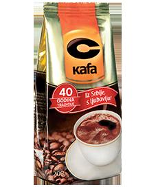 C Kafa 200gr
