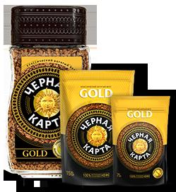 Chernaya Karta Gold