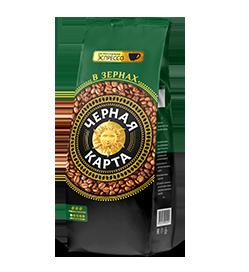 Chernaya Karta Espresso