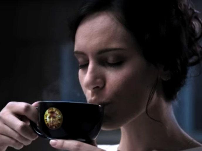 y Adblock for Youtube™ Share Чорна Карта – кава, що надихає мріяти!