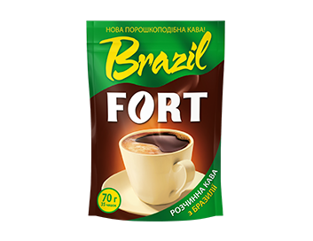 Fort Brazil
