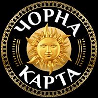 Chorna Karta logo