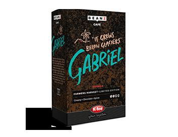 Gabriel capsules