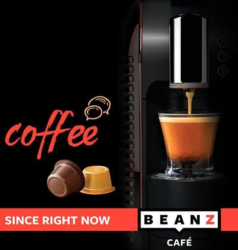 Romania Global Presences Strauss Coffee