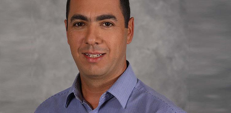 Elad Komissar General Manager, Strauss Coffee Israel