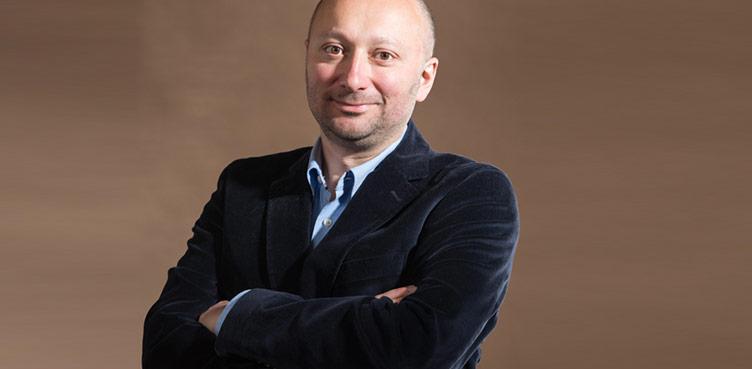 Aleksander Bielicki Marketing Director, Strauss Coffee