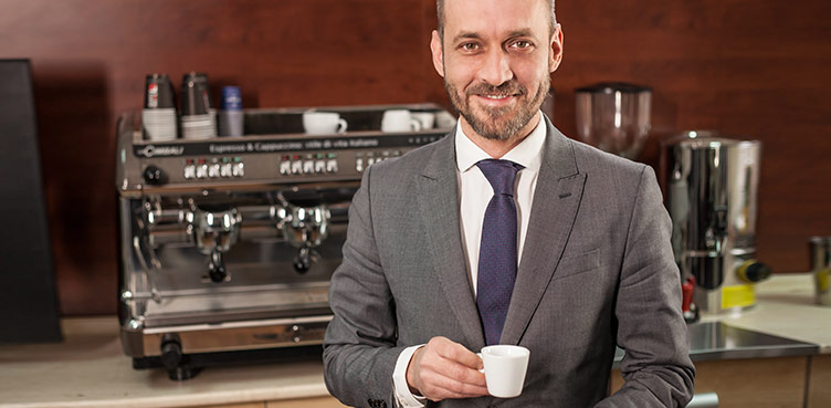 Alexander Savchuk General Manager, Strauss Ukraine
